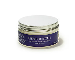 Rider Rescue Handcream 100ml
