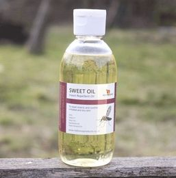 Sweet Oil 500ml