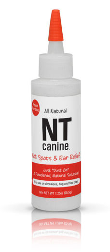 NT CANINE™ - Skin and Ear Relief