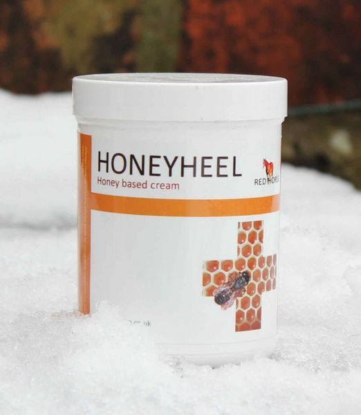HoneyHeel 190ml